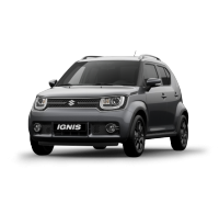 Suzuki Ignis mini SUV 1.200cc