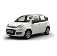 Fiat Panda pop new  1200cc
