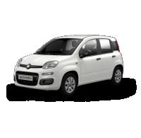 Fiat Panda pop new  1200cc
